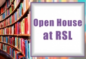 Open House at Russian State Library